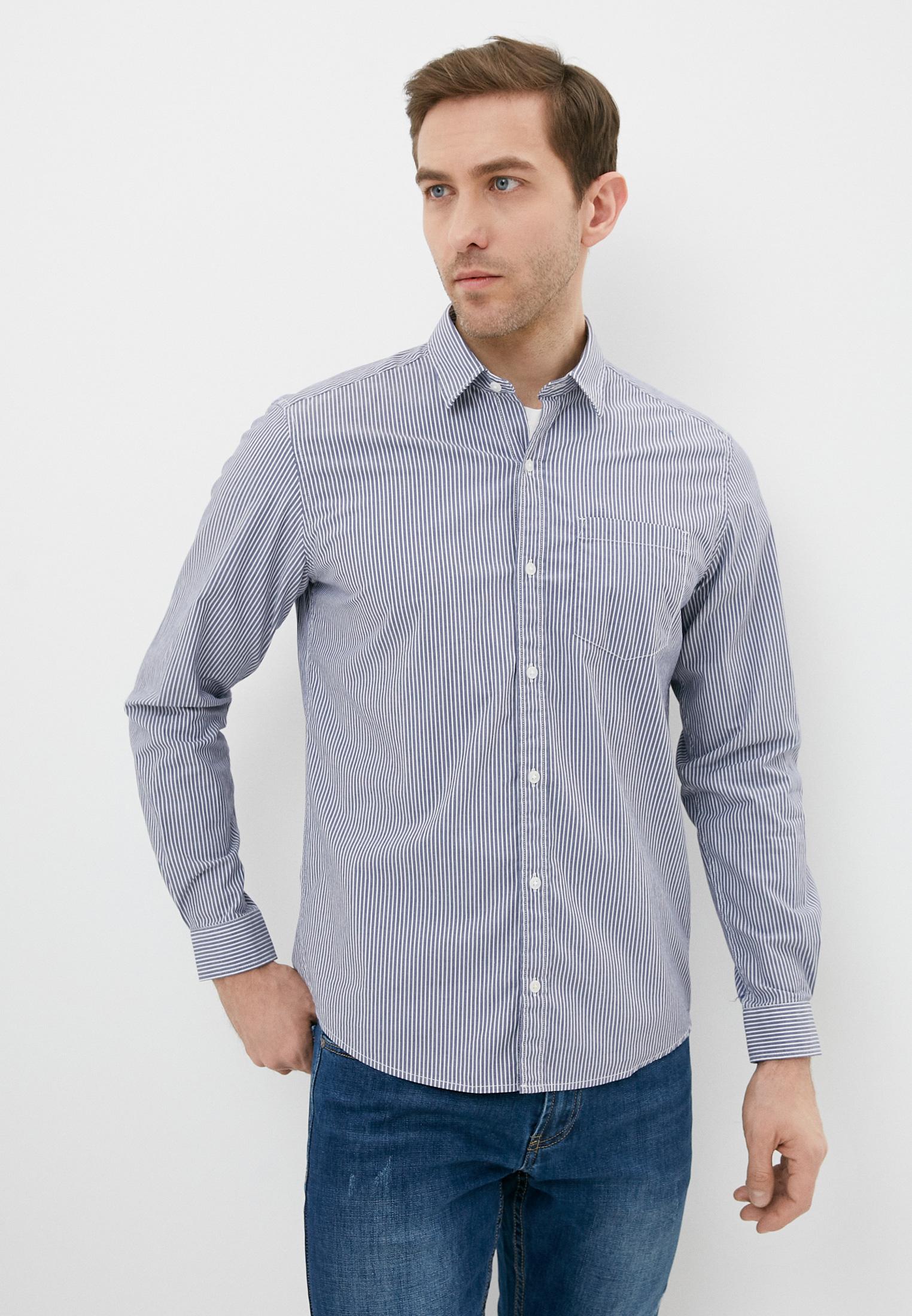Рубашка с длинным рукавом s.Oliver (с.Оливер) 130.10.102.11.120.2057508