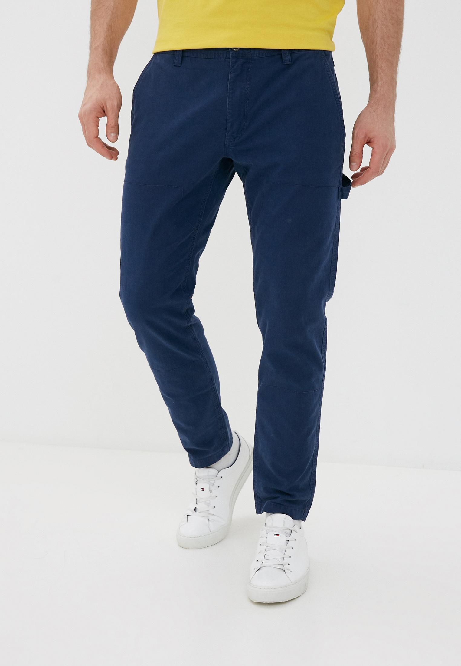 Мужские повседневные брюки s.Oliver (с.Оливер) 130.10.102.18.180.2060871