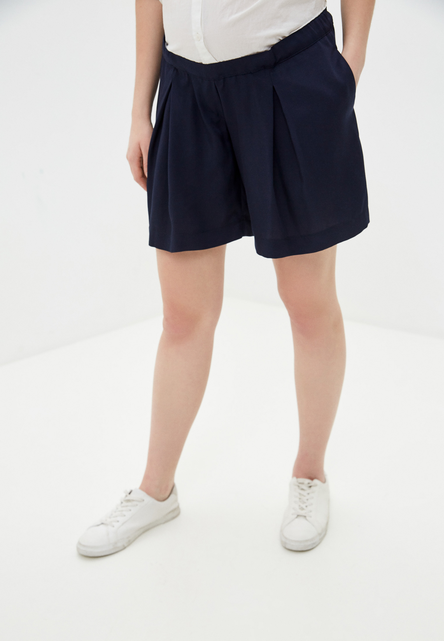 Женские повседневные шорты Pietro Brunelli Maternity PN0195