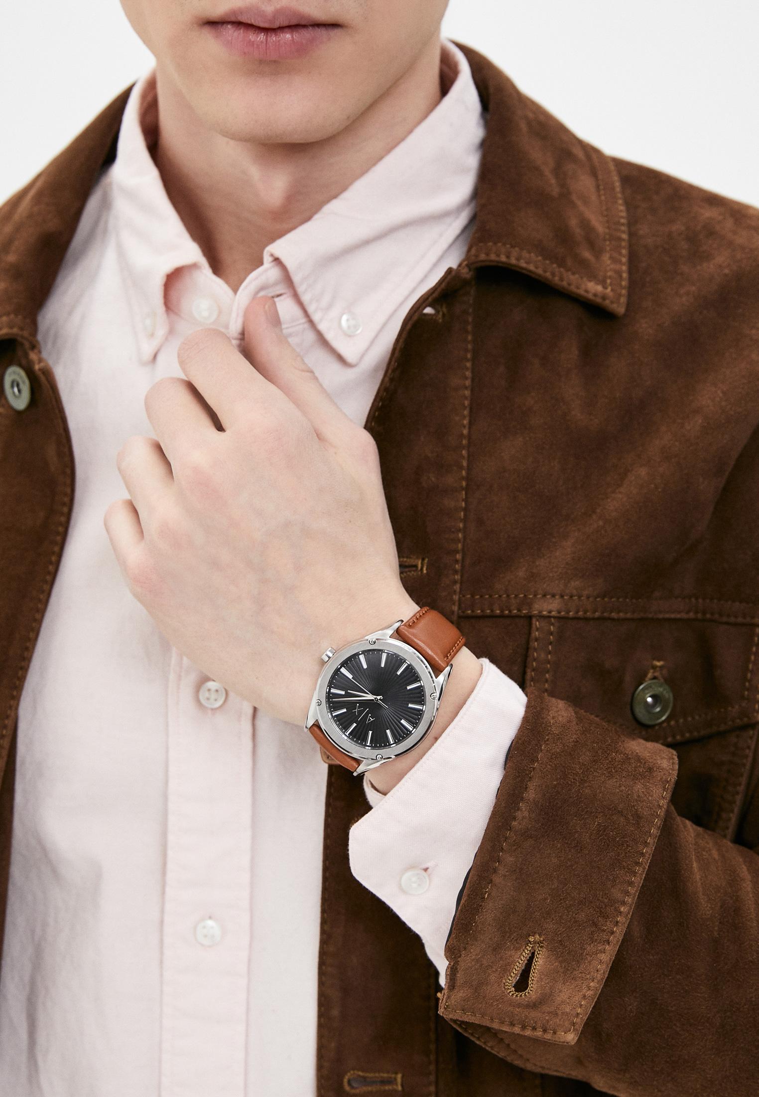 Мужские часы Armani Exchange AX2808: изображение 1