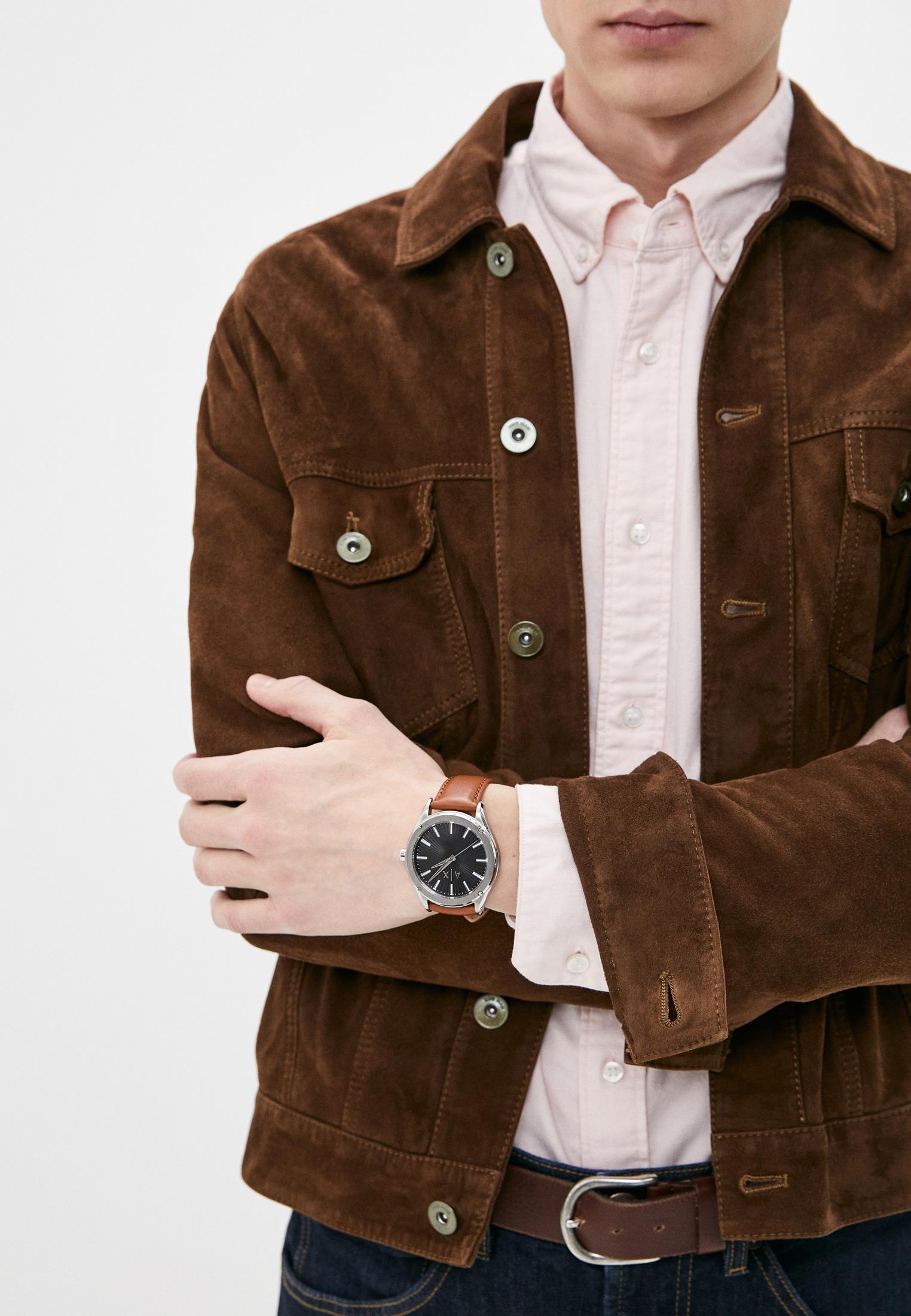 Мужские часы Armani Exchange AX2808: изображение 2