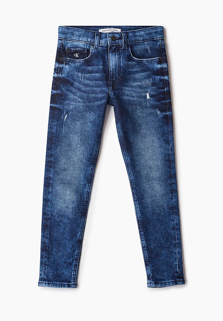 Джинсы Calvin Klein Jeans IB0IB00736