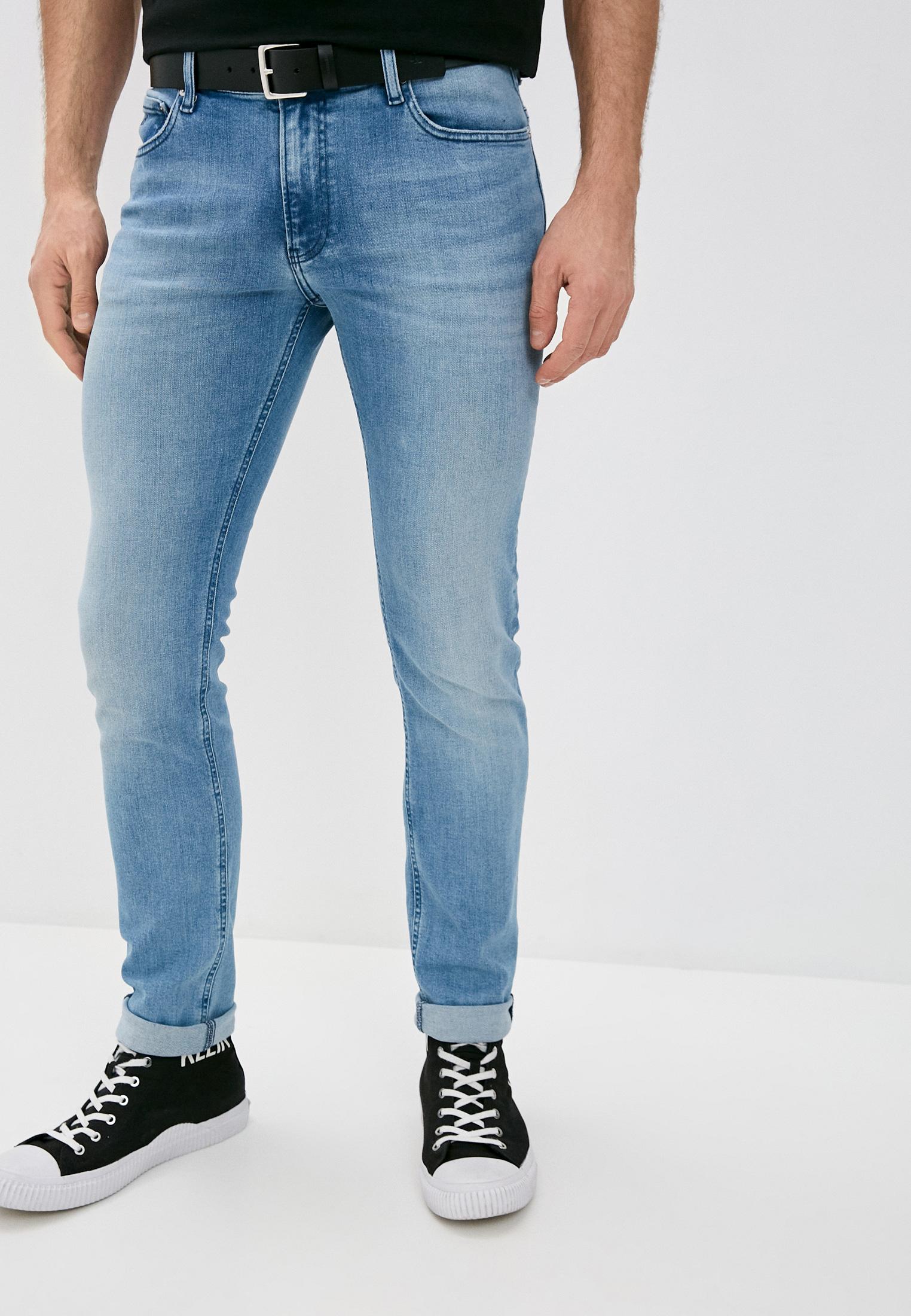 Мужские зауженные джинсы Calvin Klein (Кельвин Кляйн) K10K106559