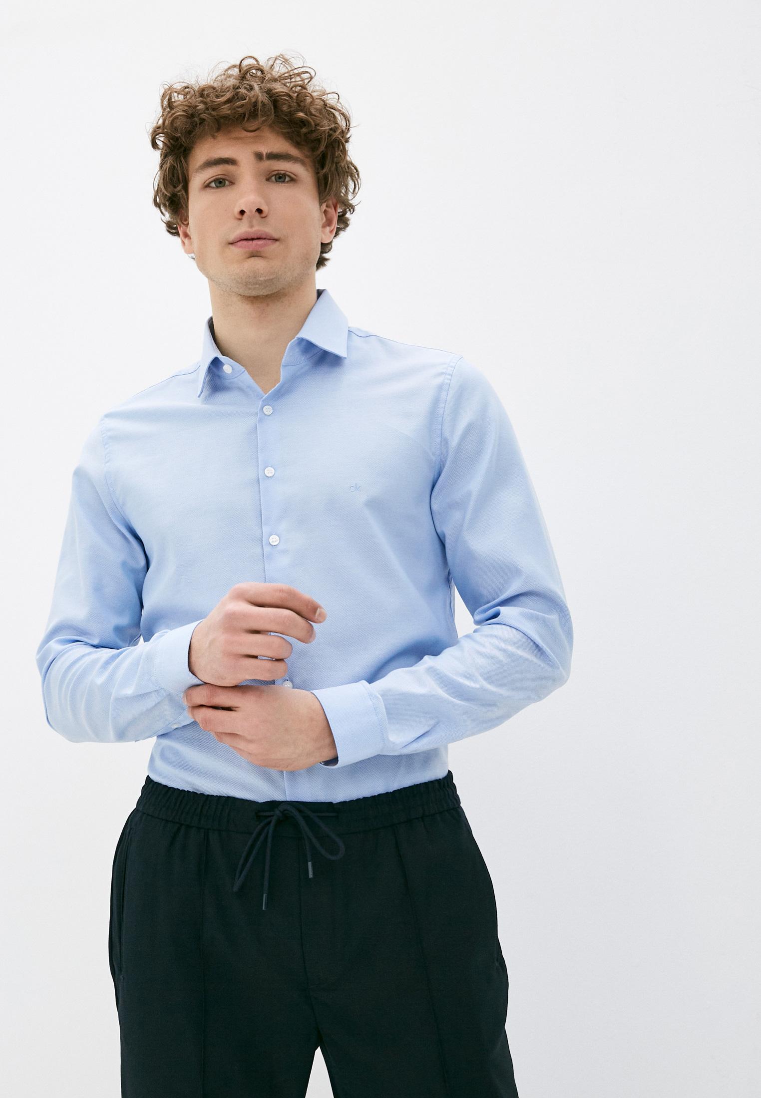 Рубашка с длинным рукавом Calvin Klein (Кельвин Кляйн) K10K106673
