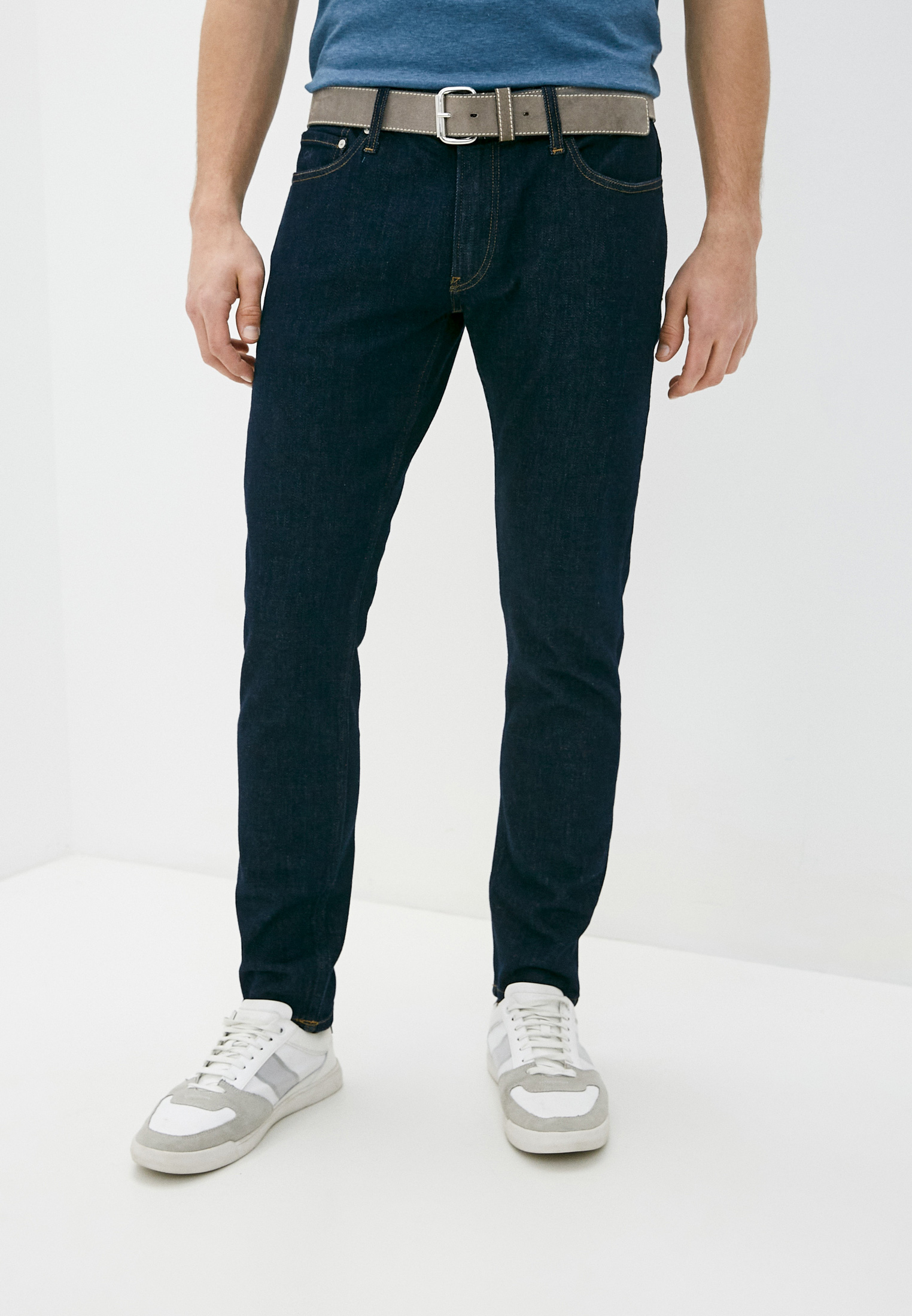 Зауженные джинсы Calvin Klein (Кельвин Кляйн) K10K107005
