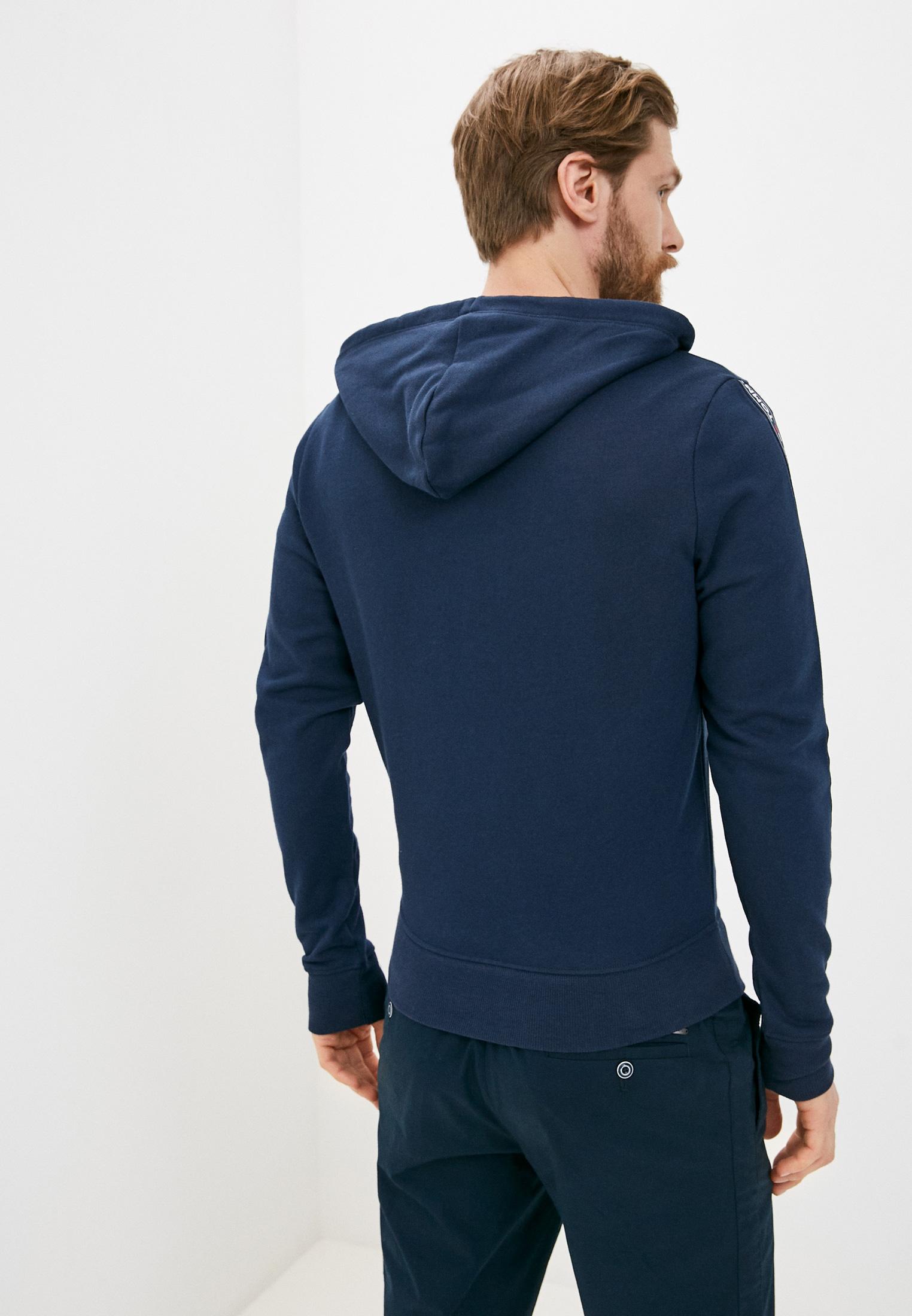 Домашняя футболка Tommy Hilfiger (Томми Хилфигер) UM0UM00708: изображение 3