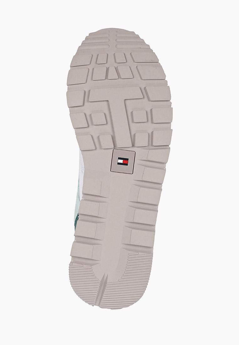 Мужские кроссовки Tommy Hilfiger (Томми Хилфигер) FM0FM03419: изображение 5