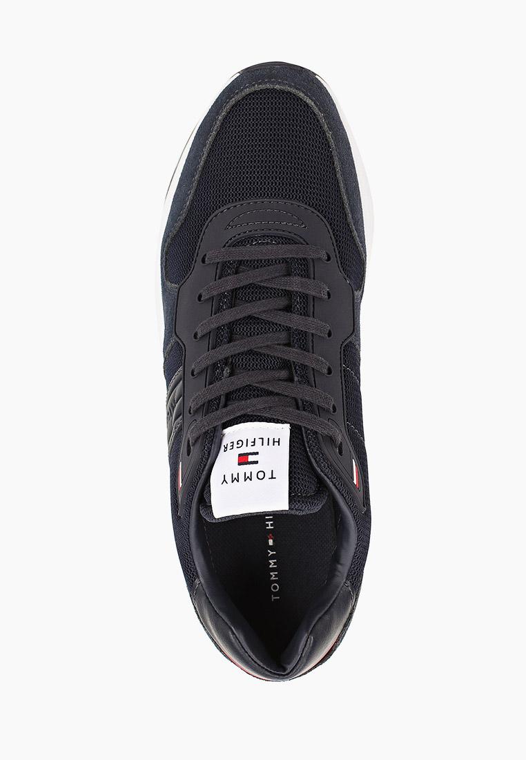 Мужские кроссовки Tommy Hilfiger (Томми Хилфигер) FM0FM03423: изображение 4