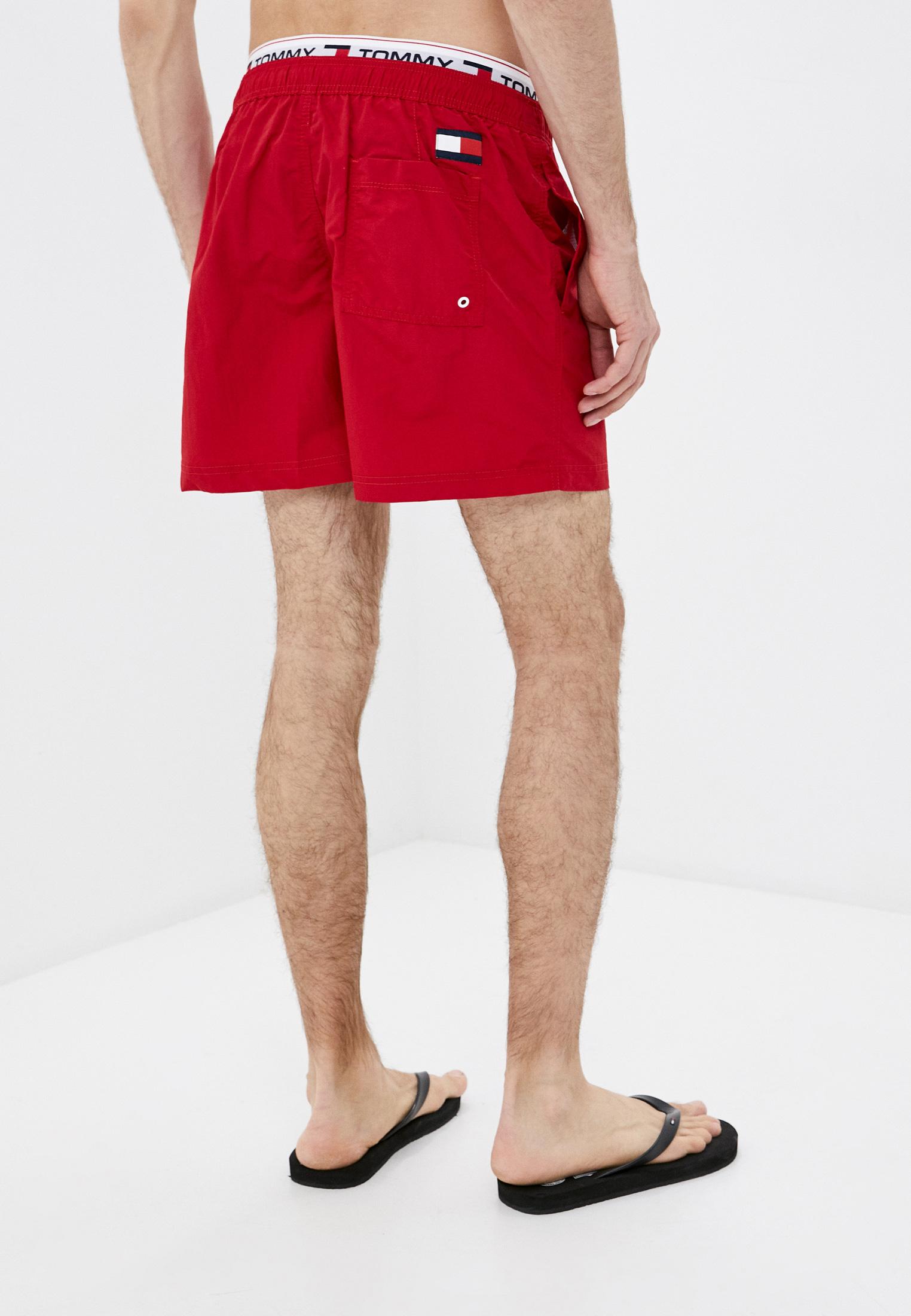 Мужские шорты для плавания Tommy Hilfiger (Томми Хилфигер) UM0UM02043: изображение 2