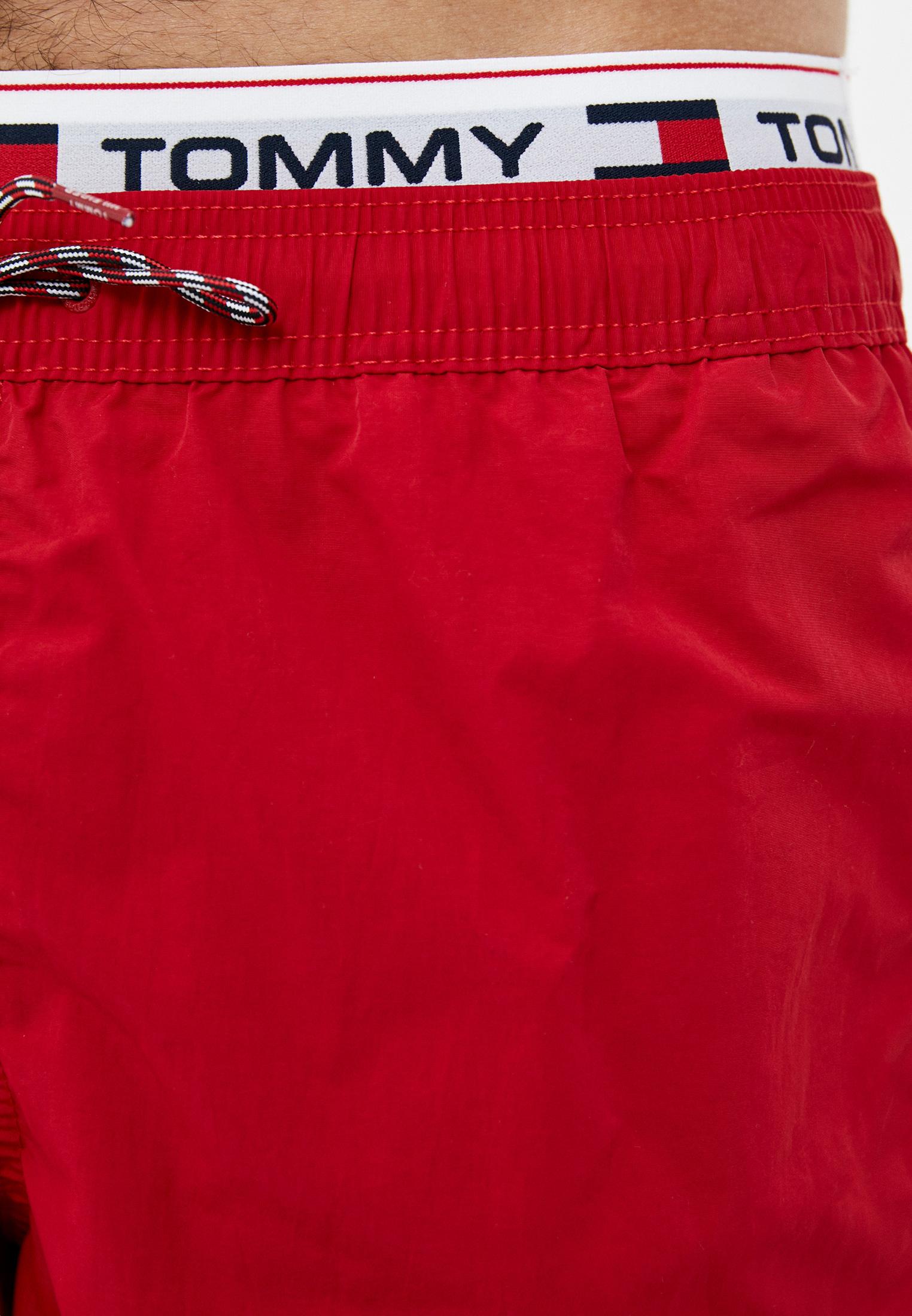 Мужские шорты для плавания Tommy Hilfiger (Томми Хилфигер) UM0UM02043: изображение 3
