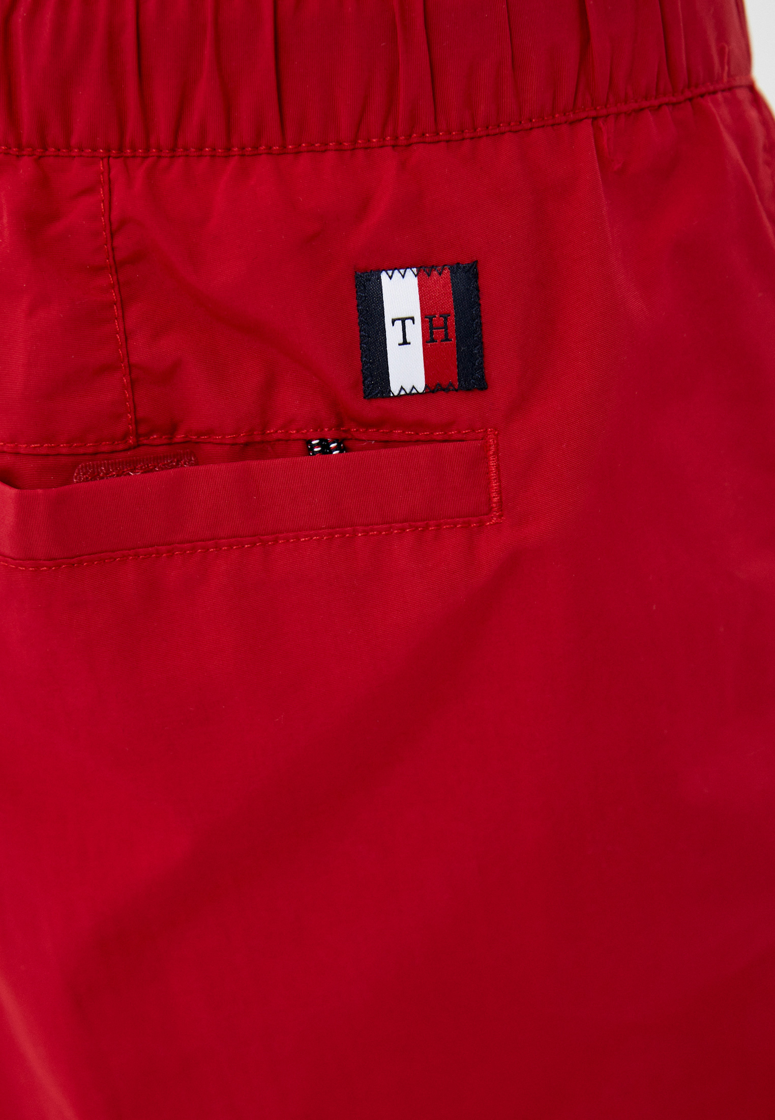 Мужские шорты для плавания Tommy Hilfiger (Томми Хилфигер) UM0UM02055: изображение 1