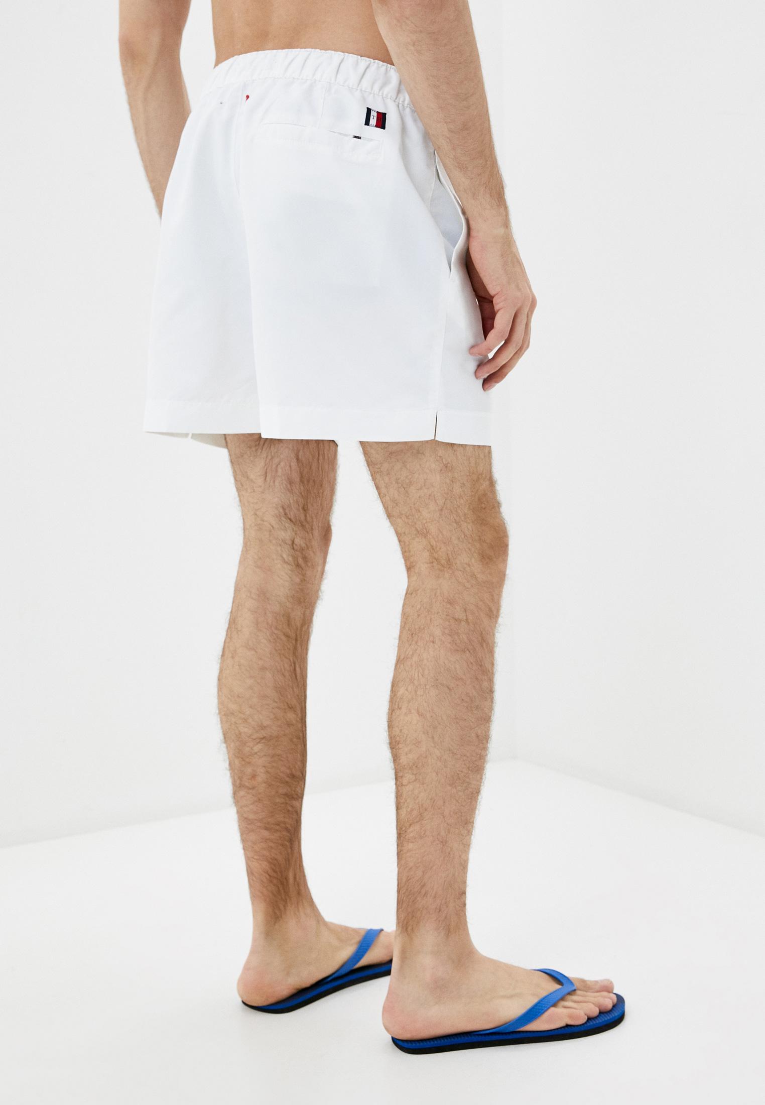 Мужские шорты для плавания Tommy Hilfiger (Томми Хилфигер) UM0UM02060: изображение 2