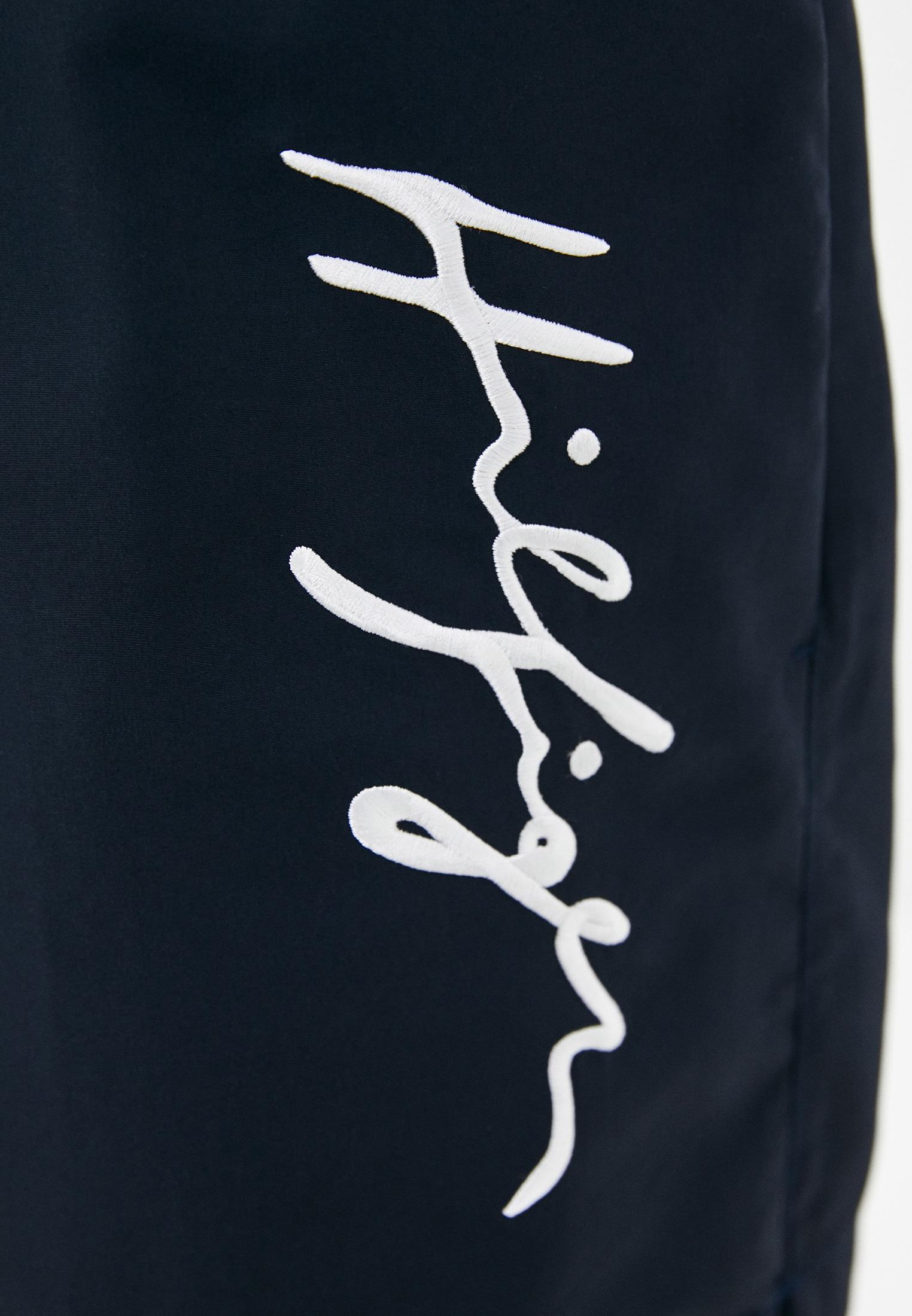 Мужские шорты для плавания Tommy Hilfiger (Томми Хилфигер) UM0UM02060: изображение 3