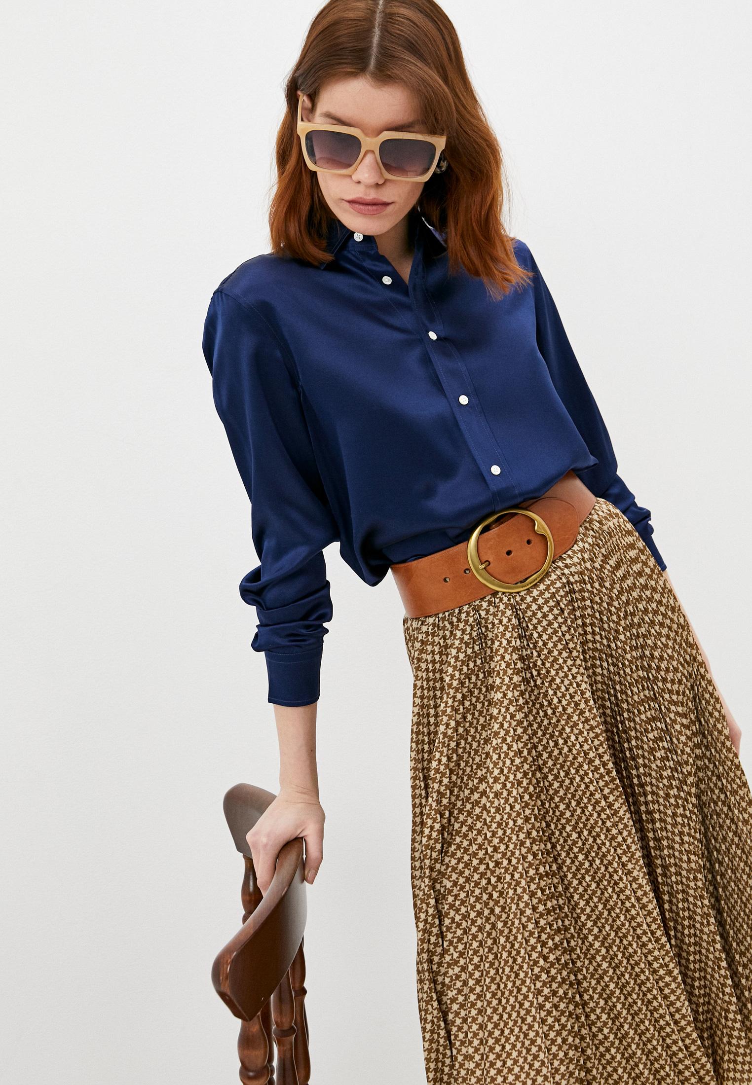 Блуза Polo Ralph Lauren (Поло Ральф Лорен) 211798122007