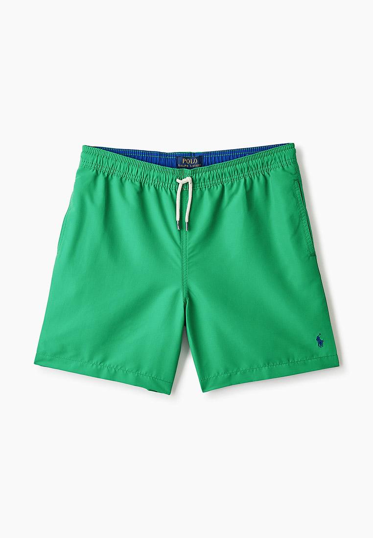 Плавки Polo Ralph Lauren (Поло Ральф Лорен) 323785582005