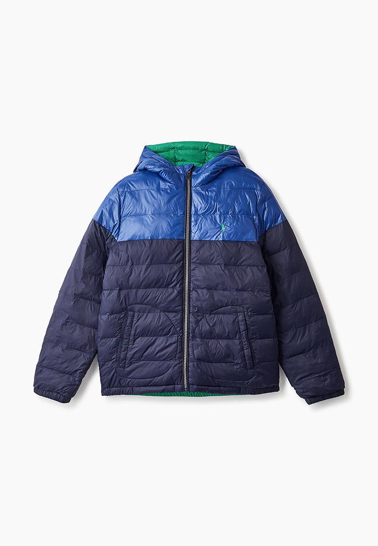 Куртка Polo Ralph Lauren (Поло Ральф Лорен) 323832106001