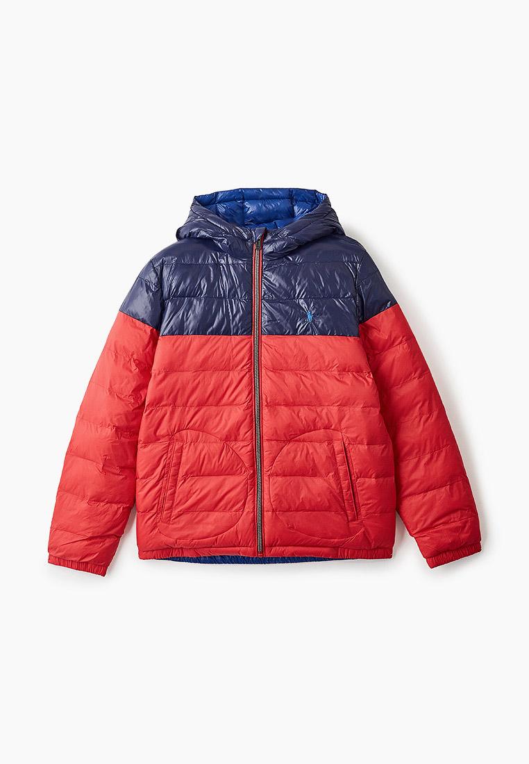 Куртка Polo Ralph Lauren (Поло Ральф Лорен) 323832106002