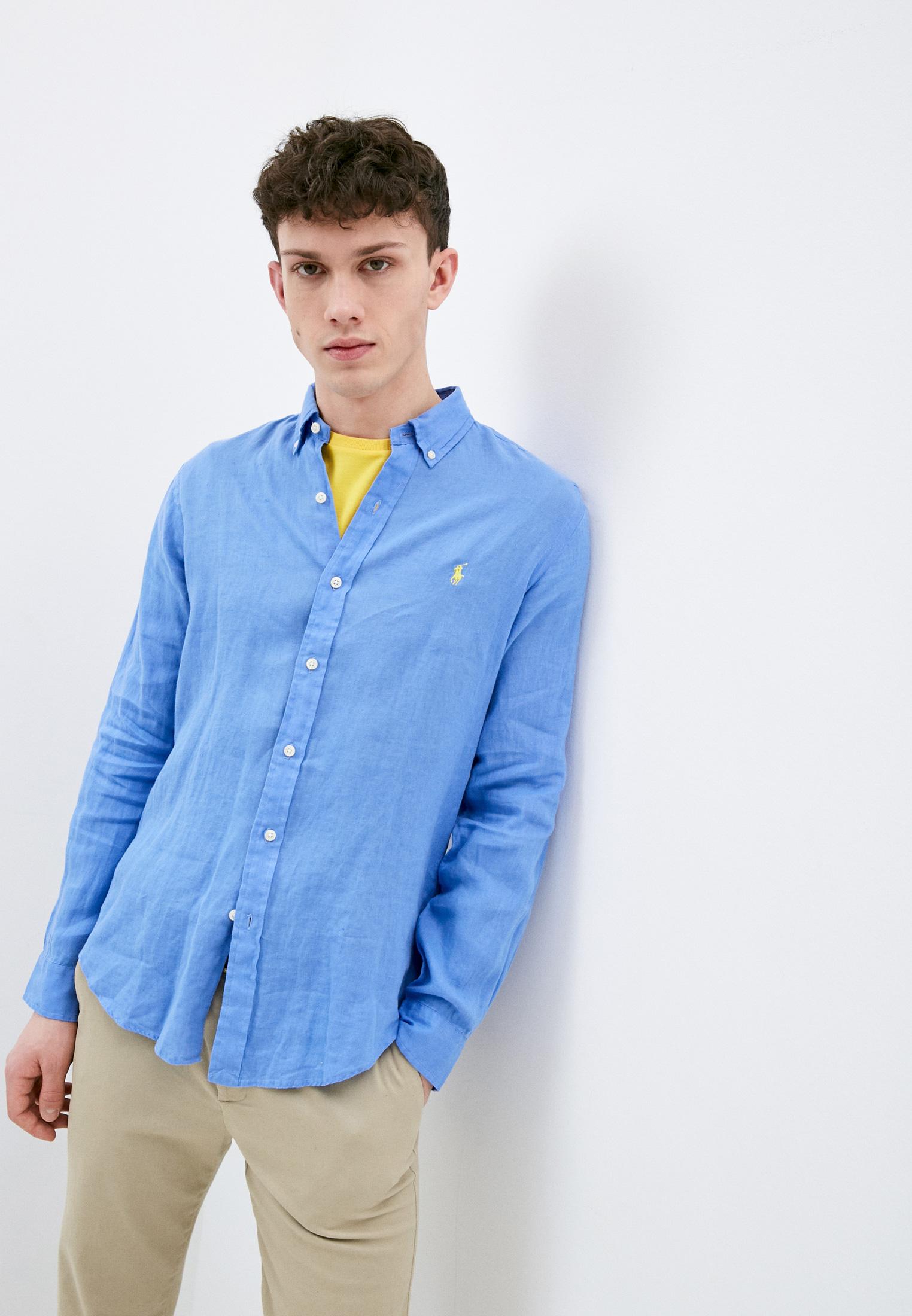 Рубашка с длинным рукавом Polo Ralph Lauren (Поло Ральф Лорен) 710829444002