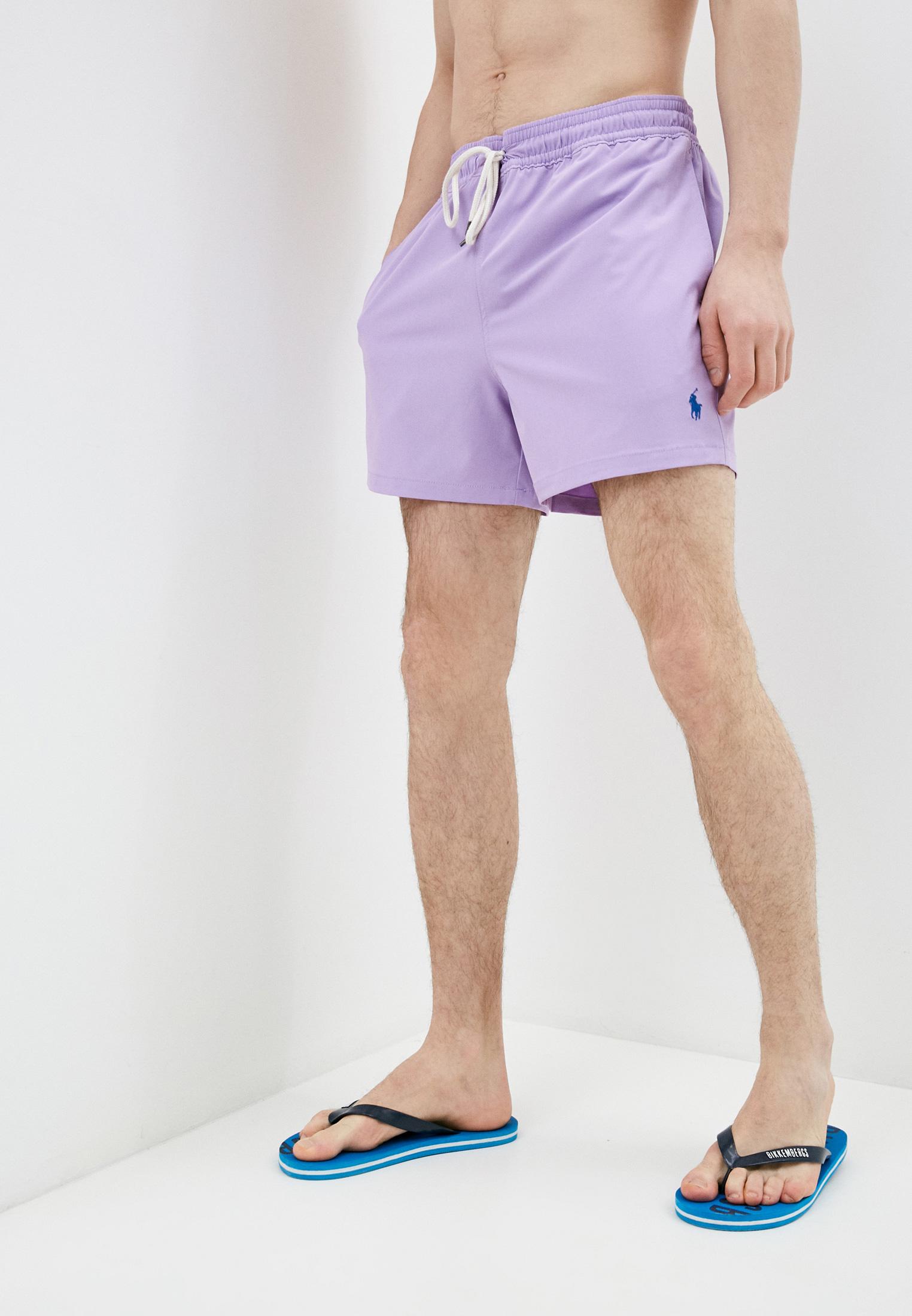 Мужские шорты для плавания Polo Ralph Lauren (Поло Ральф Лорен) 710837404004