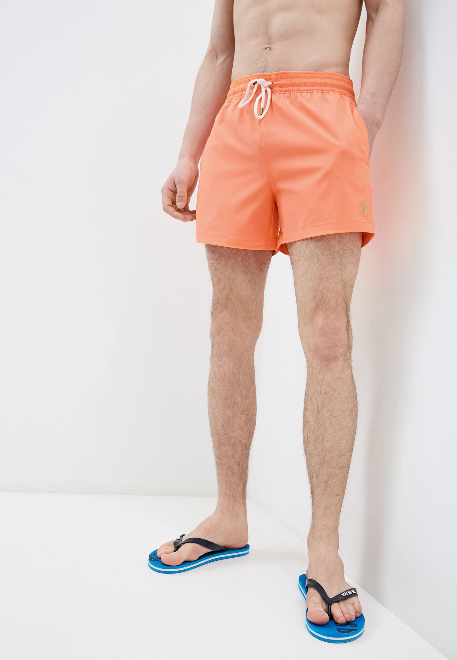 Мужские шорты для плавания Polo Ralph Lauren (Поло Ральф Лорен) 710837404005