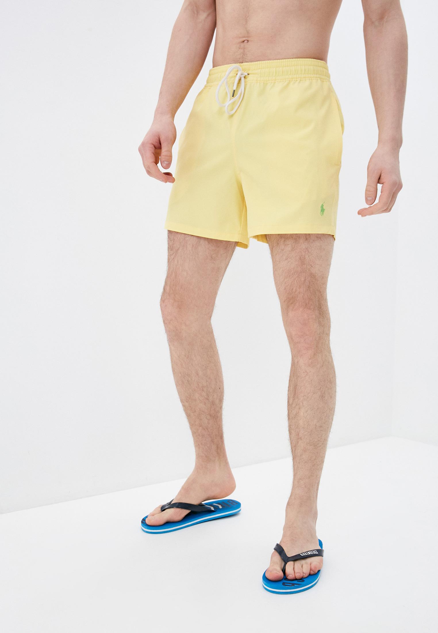 Мужские шорты для плавания Polo Ralph Lauren (Поло Ральф Лорен) 710837404007