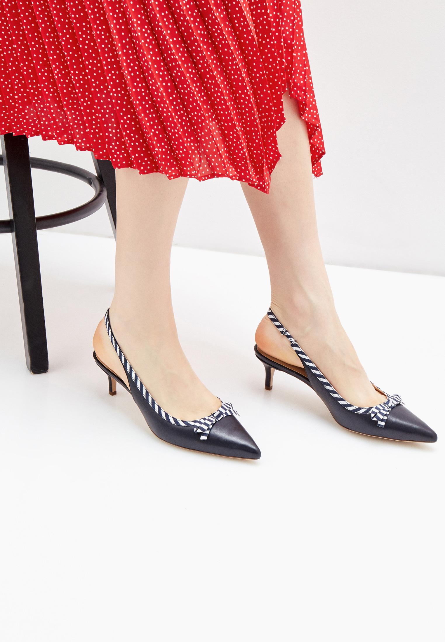 Женские туфли Lauren Ralph Lauren 802836573004