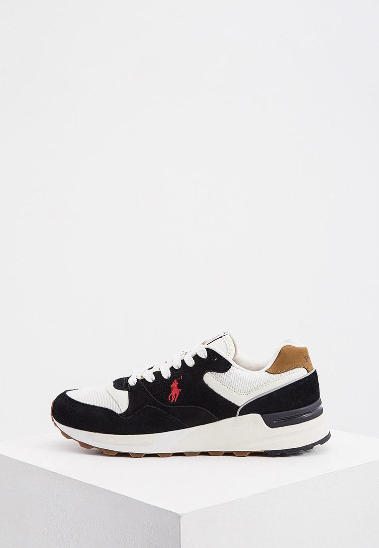 Мужские кроссовки Polo Ralph Lauren (Поло Ральф Лорен) 809836432005