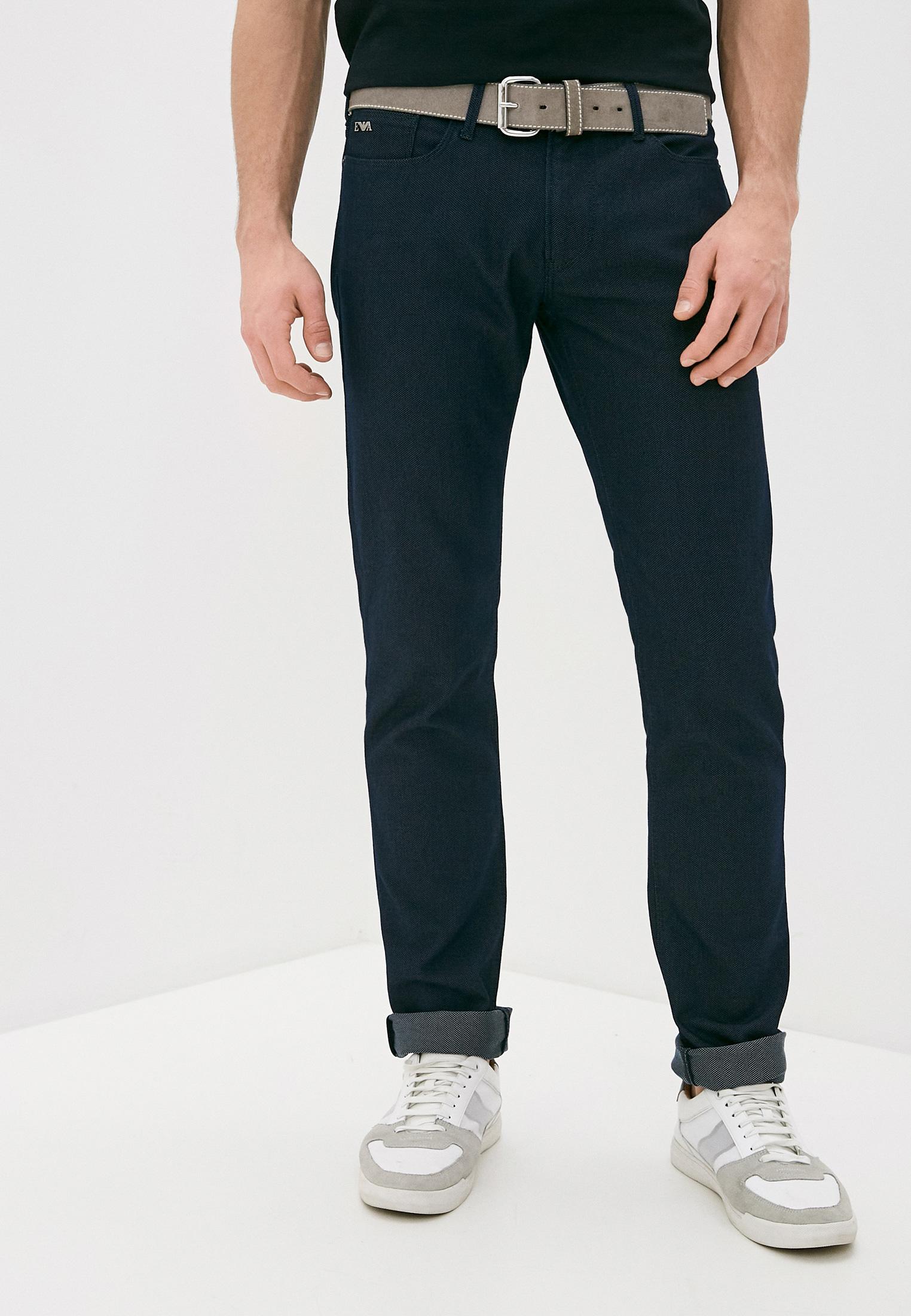 Мужские повседневные брюки Emporio Armani 3K1J061N2NZ