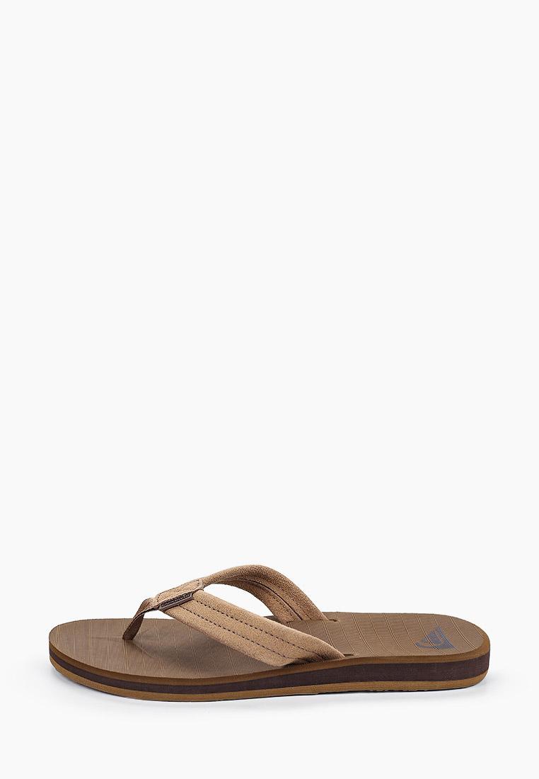 Мужская резиновая обувь Quiksilver (Квиксильвер) AQYL100030