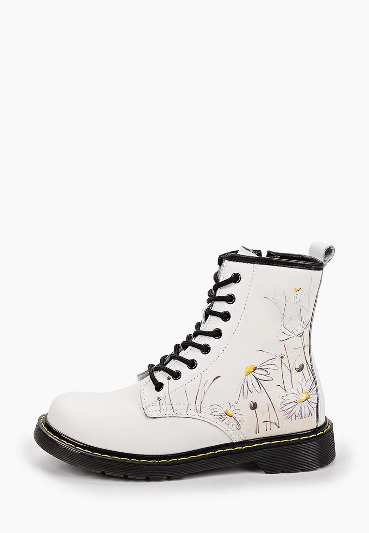 Женские ботинки Tf's 111613-4