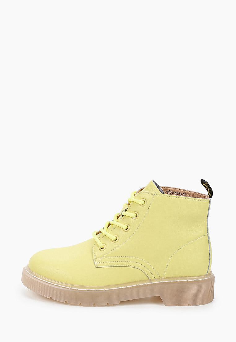 Женские ботинки Tf's 112369-5