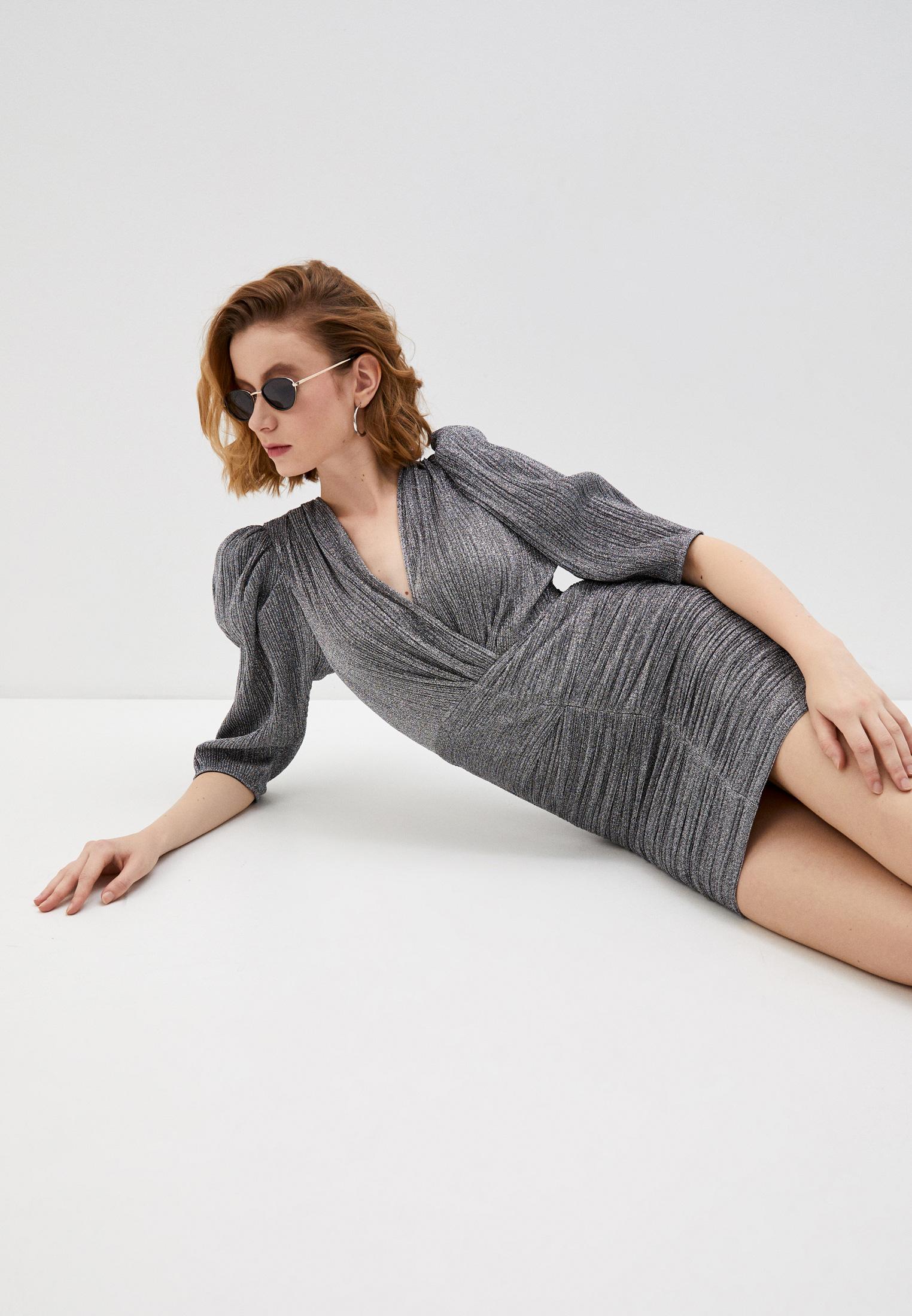Вечернее / коктейльное платье IRO WP33CLUZCO