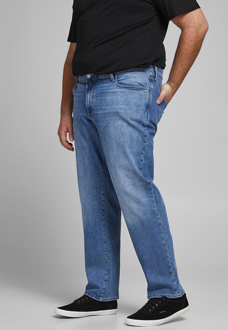 Зауженные джинсы Jack & Jones (Джек Энд Джонс) 12188527
