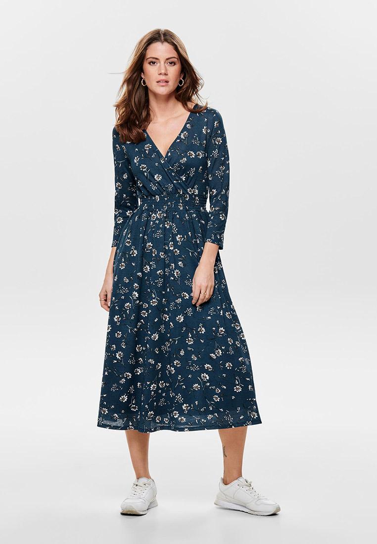 Платье Only (Онли) 15176400