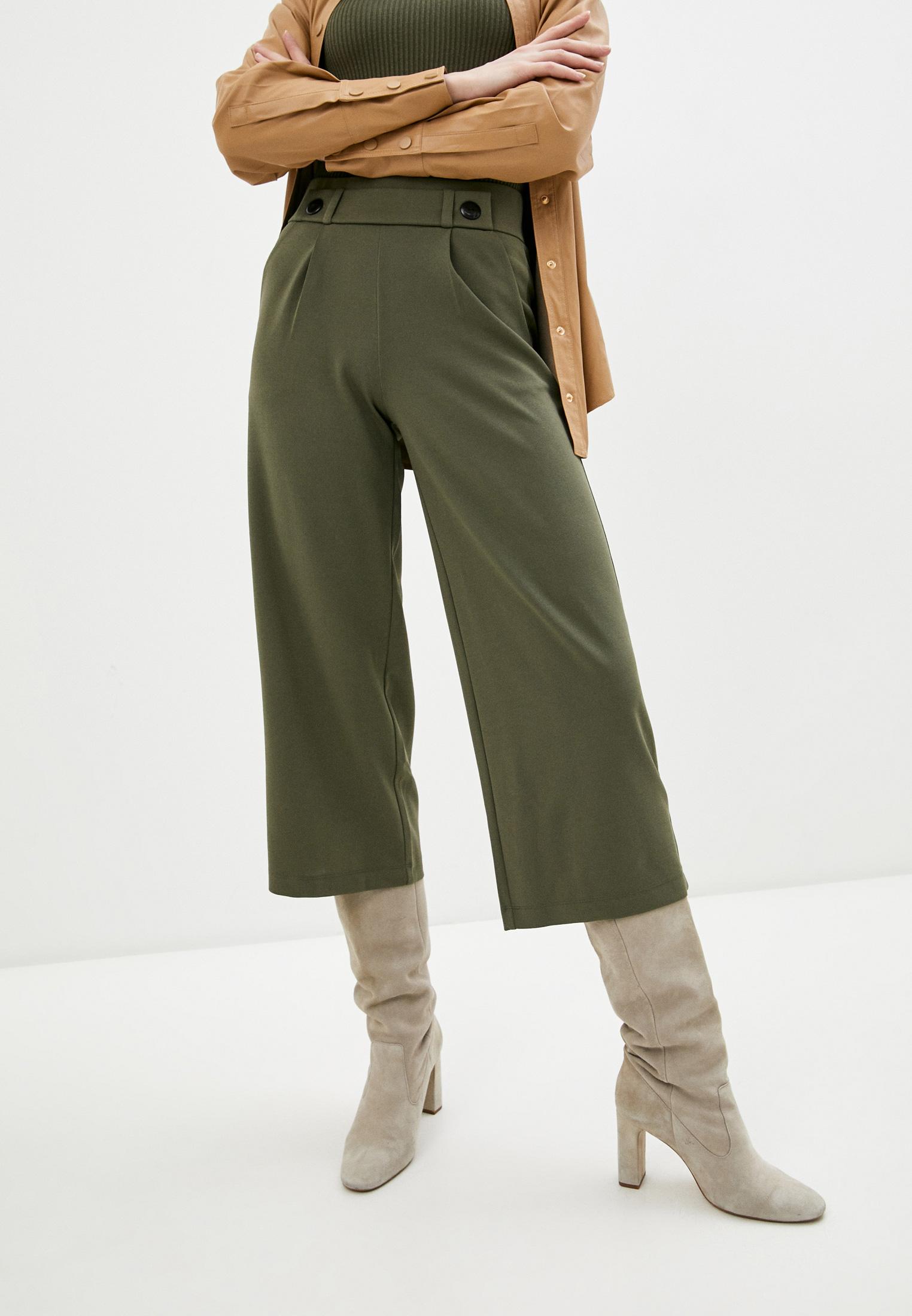 Женские широкие и расклешенные брюки Jacqueline de Yong 15208417