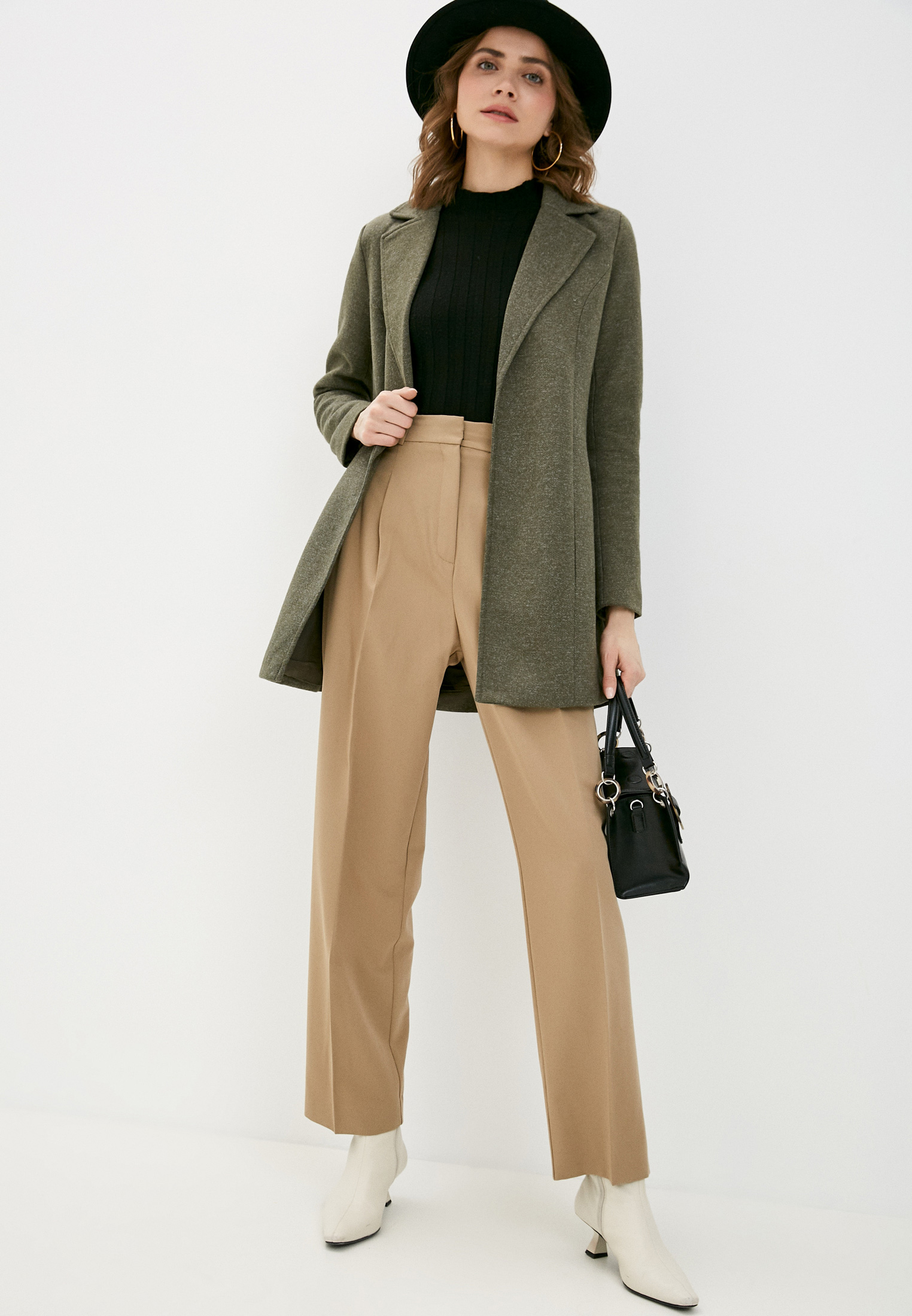 Женские пальто Only (Онли) 15224840: изображение 2