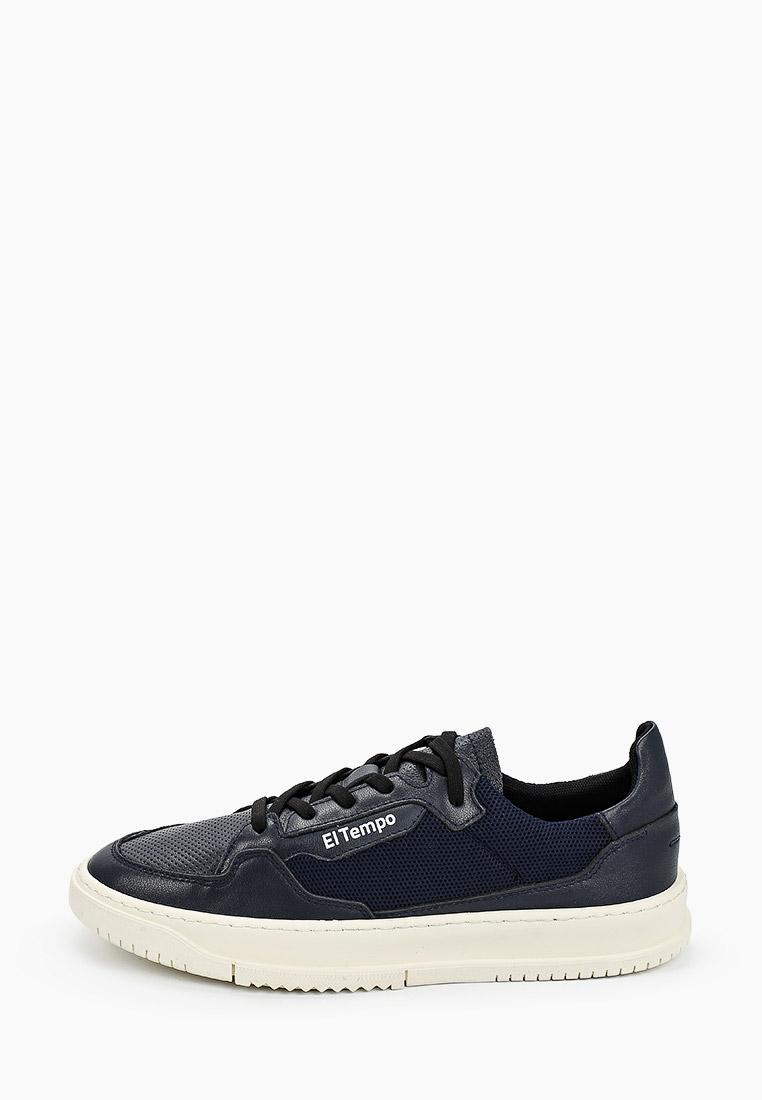 Мужские кроссовки El Tempo CCH67_JY206-92R-03_DNAVY