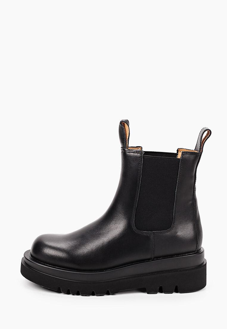 Женские ботинки Consetta K-R-15-G89082