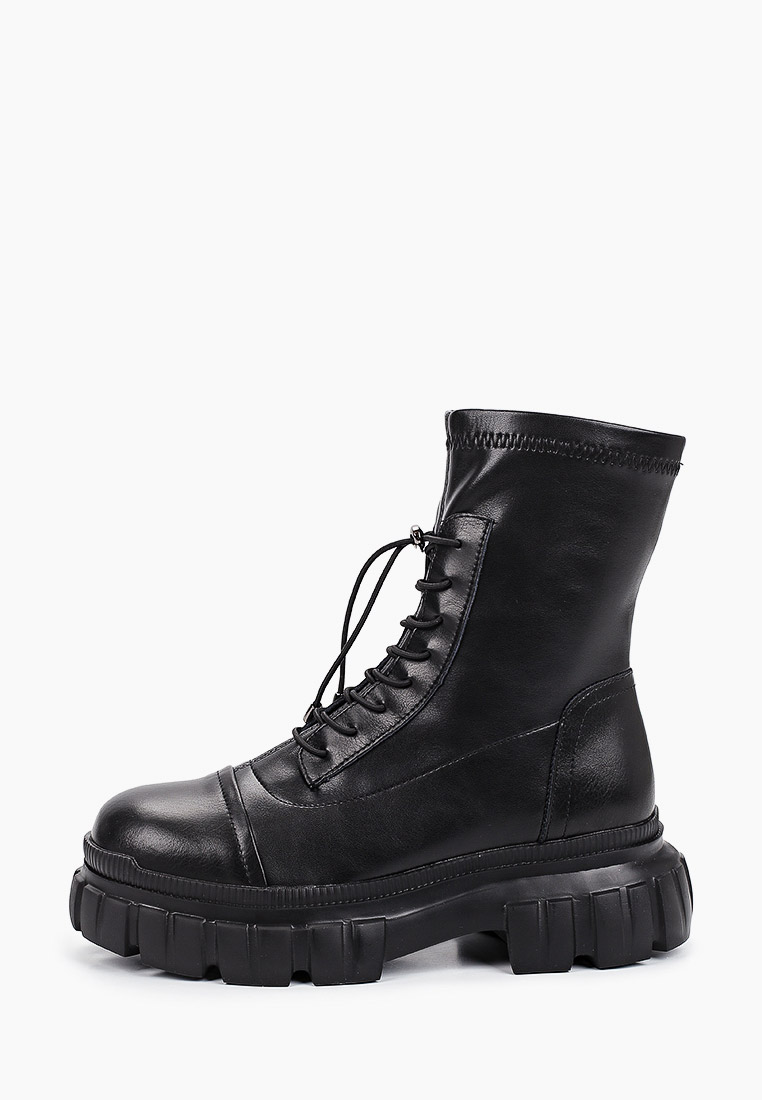 Женские ботинки Consetta K-R-2273-18: изображение 1