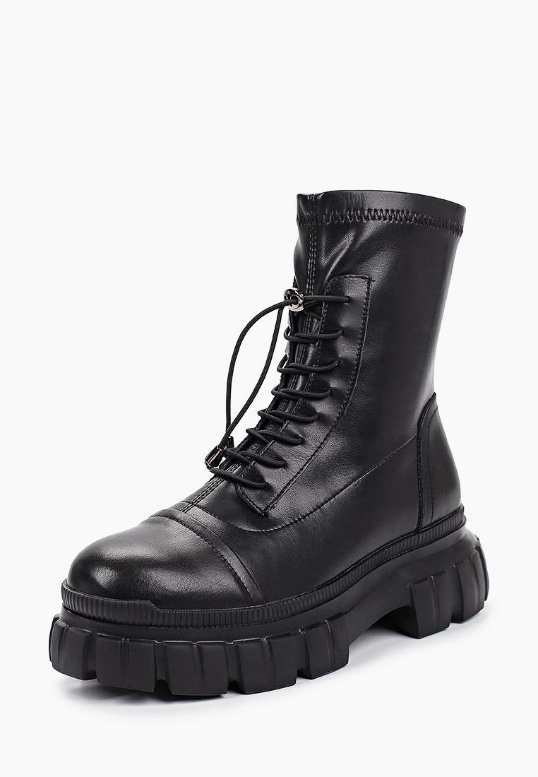 Женские ботинки Consetta K-R-2273-18: изображение 2