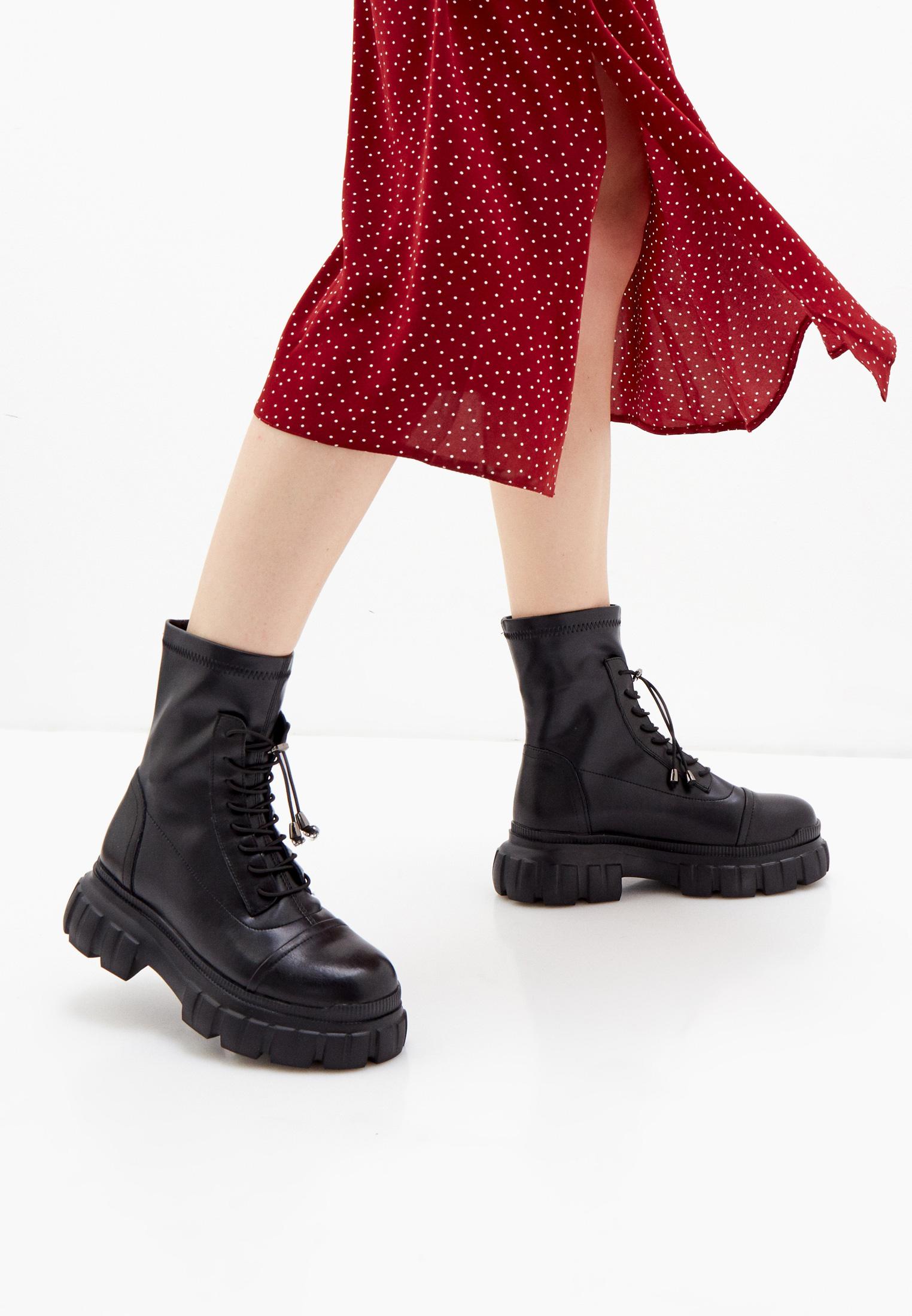 Женские ботинки Consetta K-R-2273-18: изображение 6