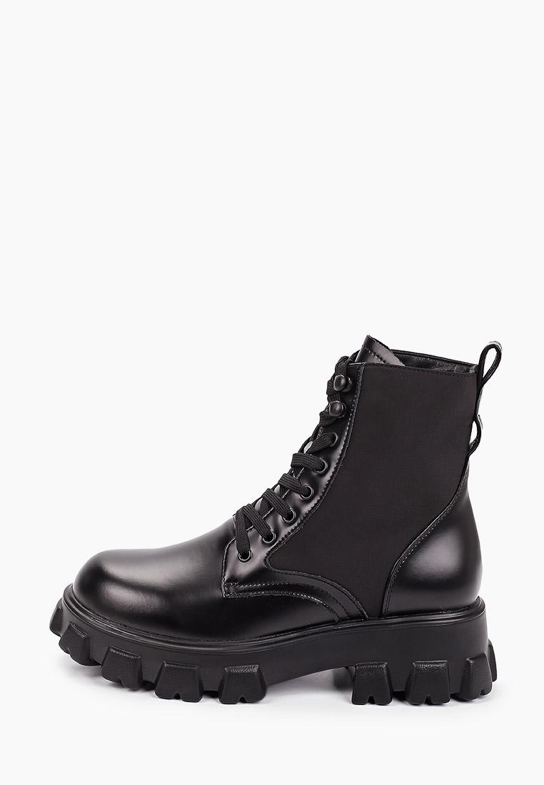 Женские ботинки Consetta K-R-96-2076-96