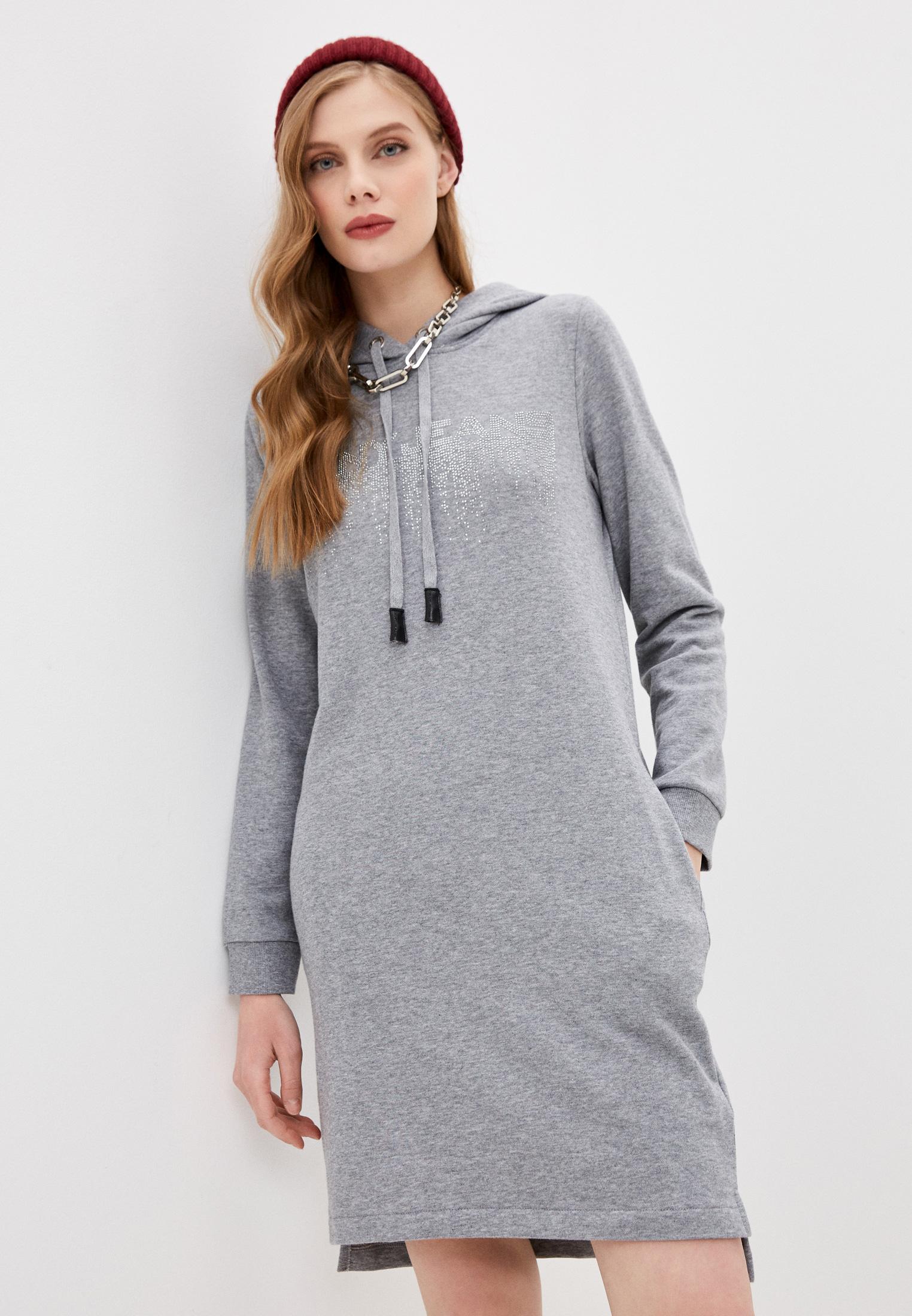 Платье DKNY E0KMFHLF