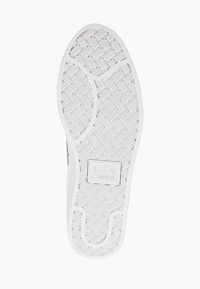 Мужские кеды Converse (Конверс) 170360: изображение 5