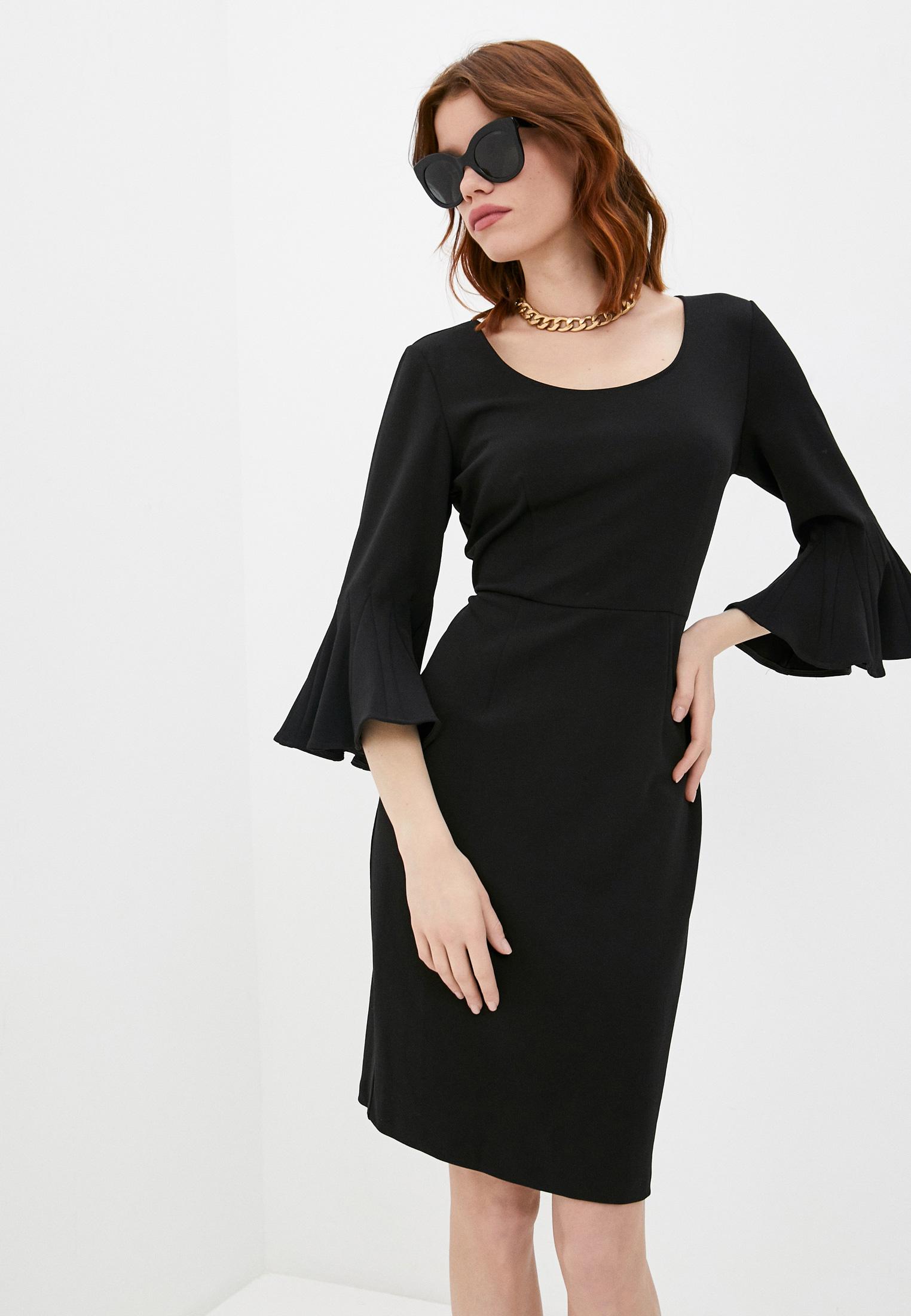 Повседневное платье DKNY DR8AD152/BLK