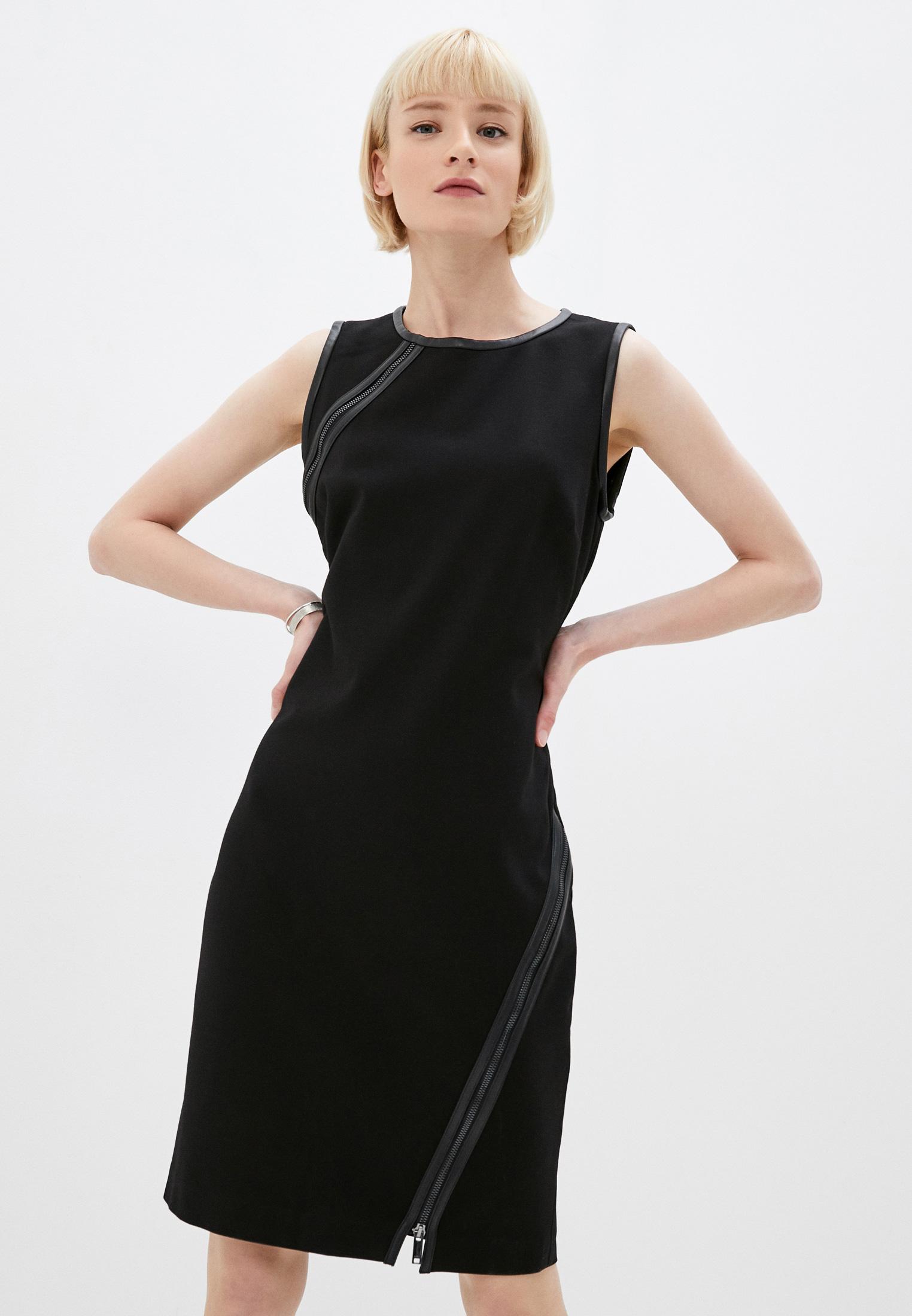 Платье DKNY P8JB6DG4/BLK