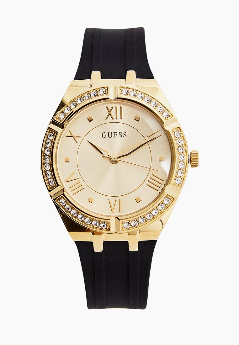 Часы Guess (Гесс) GW0034L1