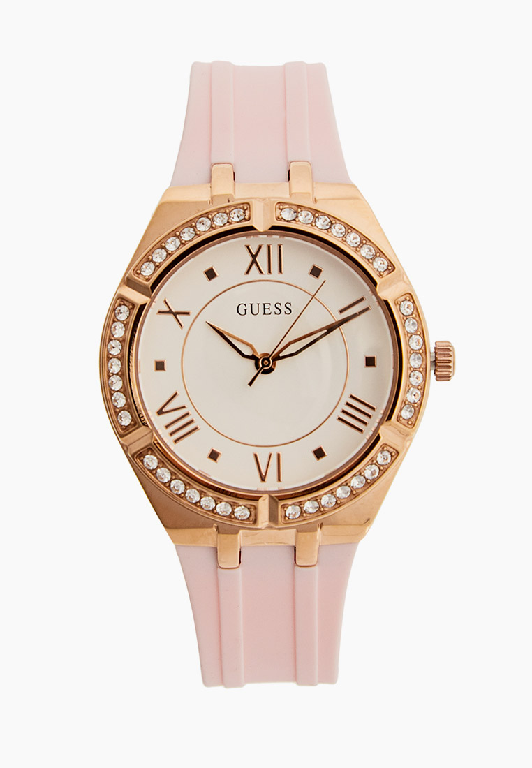 Часы Guess (Гесс) GW0034L3