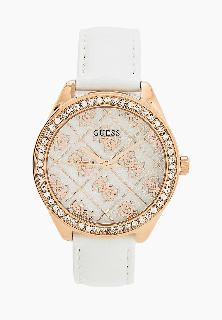 Часы Guess (Гесс) GW0098L4