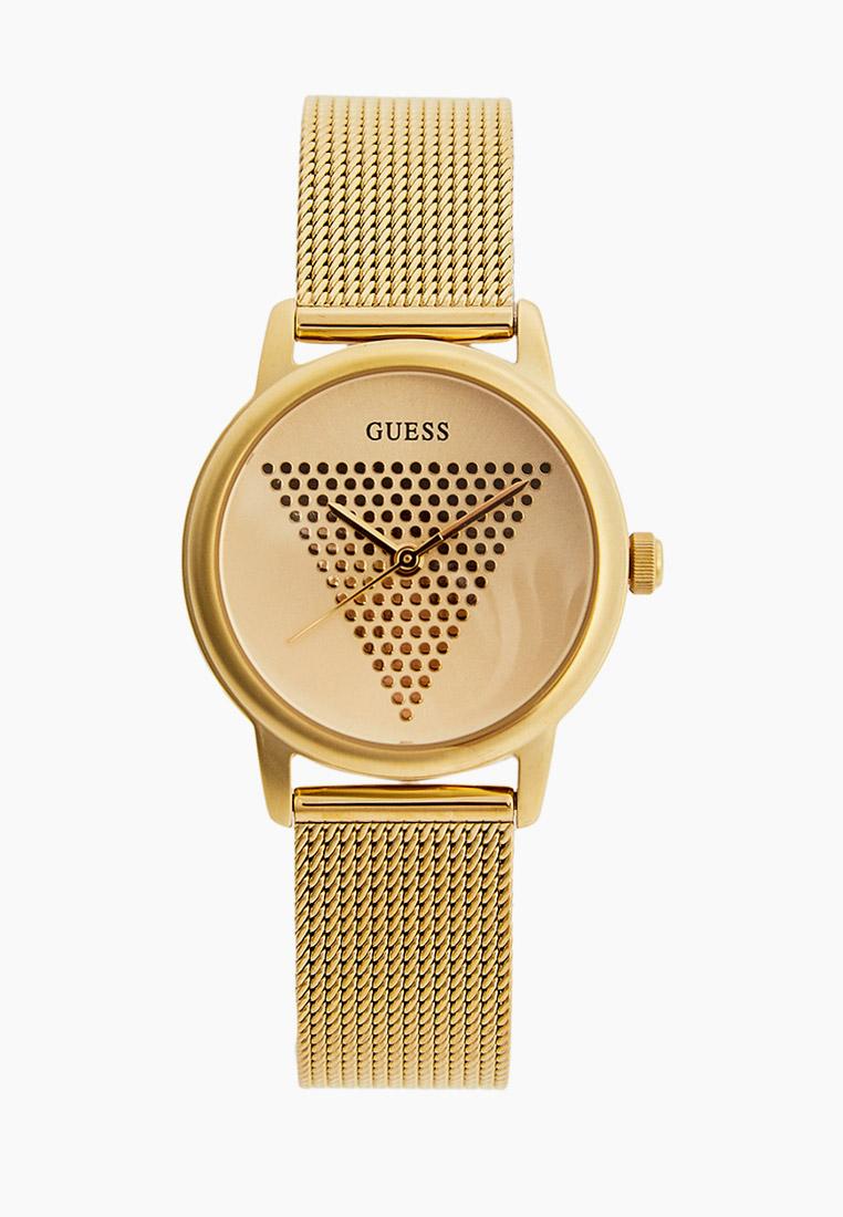 Часы Guess (Гесс) GW0106L2